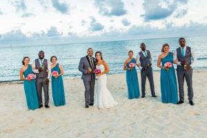 Beach Wedding Style for Men