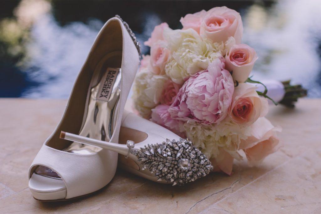 Ceremony Wedding Shoes