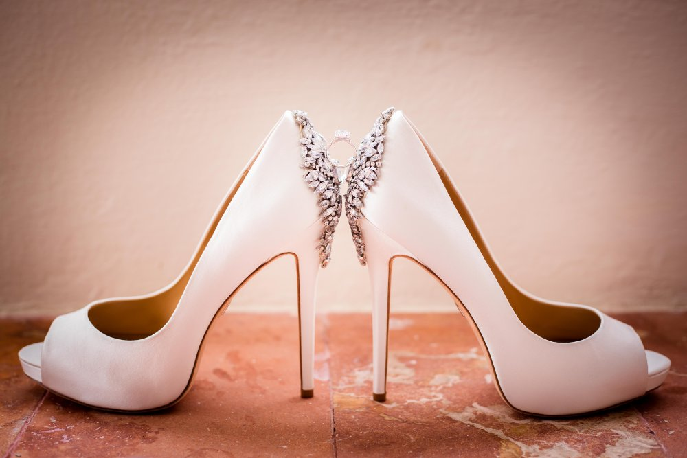 What Style of Shoe to Choose for Your Wedding