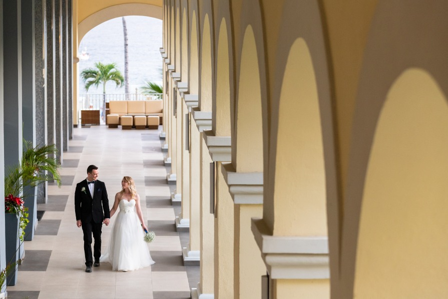 Destination Wedding Photography at Stunning Resorts
