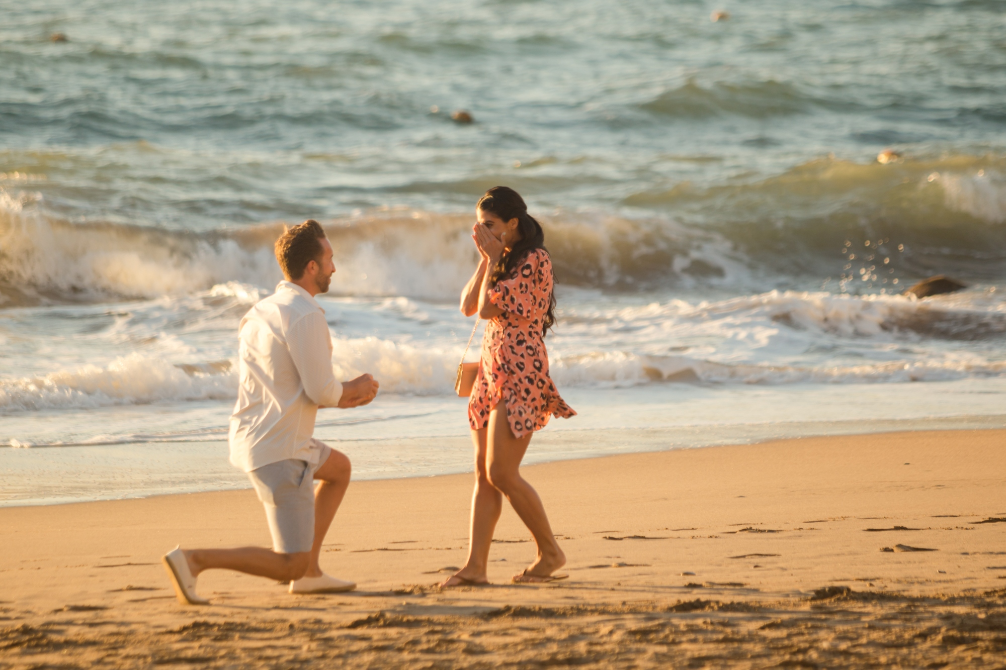 When Should You Take Your Engagement Photos (and how to prepare)?