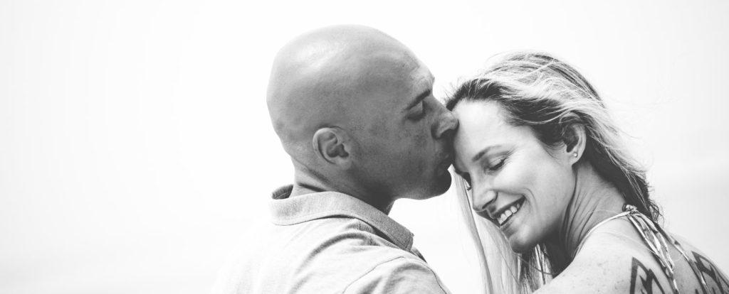 Playful Honeymoon Photo Session at Secrets Cap Cana